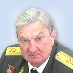 ковалев александр павлович генерал