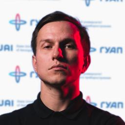 Чупахин Алексей Леонидович