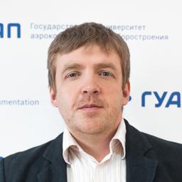 Ершевский Сергей Сергеевич