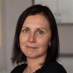 Горбушина Наталья Юрьевна