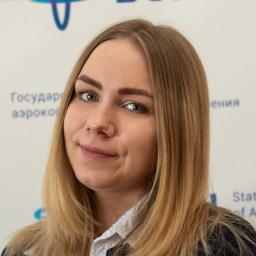 Христофорова Кристина Владимировна
