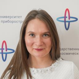 Канашева Анна Александровна