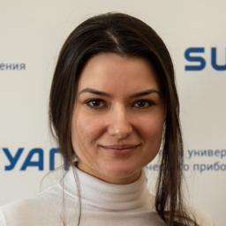 Капустян Анастасия Валерьевна