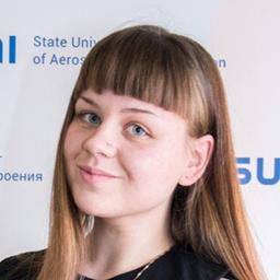 Колышкина Мария Александровна