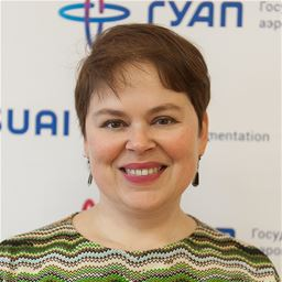 Королева Надежда Борисовна