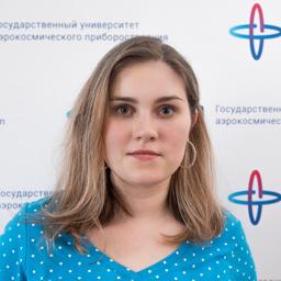 Крылова Анна Андреевна