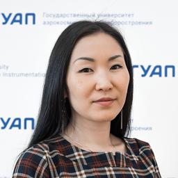 Оскиева Валентина Александровна