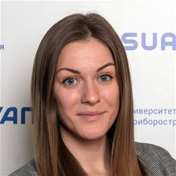 Пузий Екатерина Андреевна