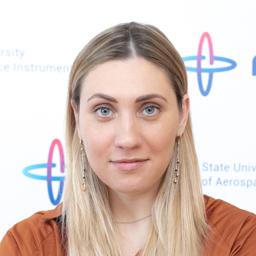 Расторгуева Анна Александровна