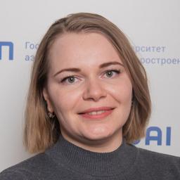 Рыжакова Ирина Игоревна