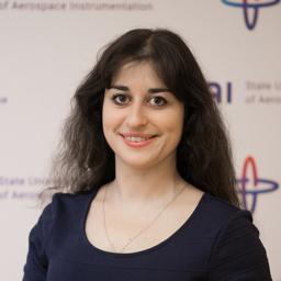 Самуйлова Анастасия Константиновна