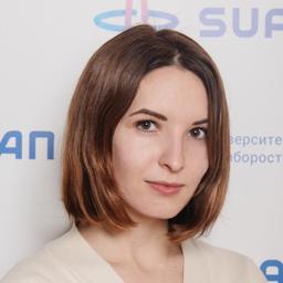 Спирлиди Алиса Александровна