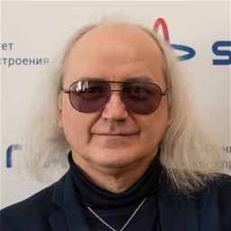 Яковлев Ян Рэмович