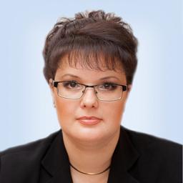 Антохина Юлия Анатольевна