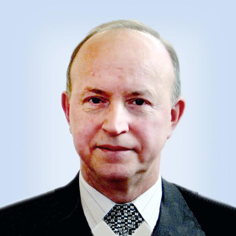 Немченко Сергей Григорьевич
