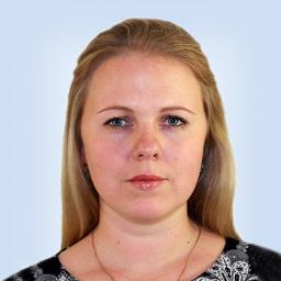 Разинкина Юлия Валерьевна
