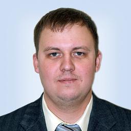Ковалевич Роман Владимирович
