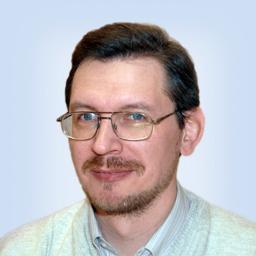 Лавров Виталий Эдуардович