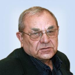 Петренко Виктор Васильевич