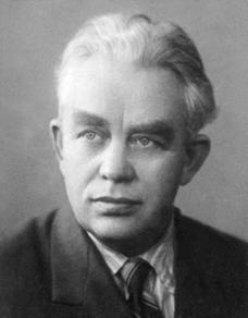Дмитрий Демьянович Аксенов