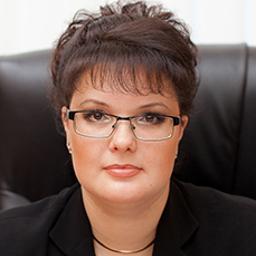 Юлия Анатольевна Антохина
