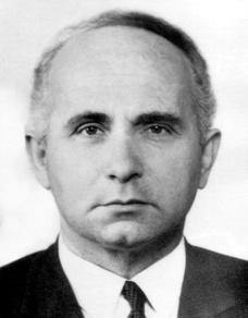 Александр Александрович Капустин