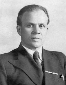 Федор Петрович Катаев