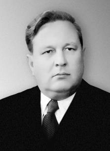 Виктор Яковлевич Крылов