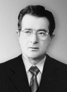 Аркадий Иосифович Неймарк