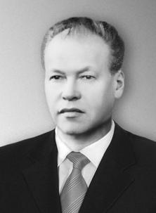 Всеволод Александрович Павлов