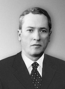 Теодор Александрович Розет