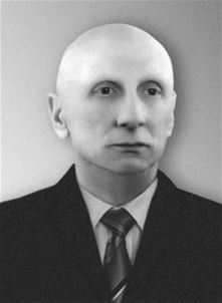 Олег Николаевич Розанов