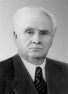Павел Васильевич Шмаков