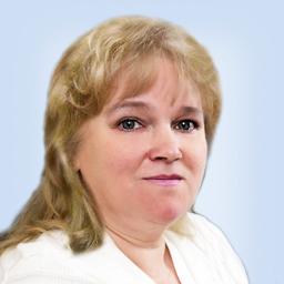 Колешко Алла Николаевна
