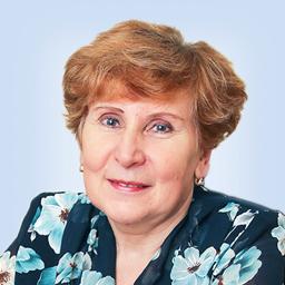 Румянцева Ирина Николаевна