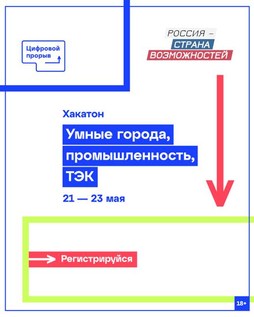 «Цифровой прорыв» в Точке кипения – Санкт-Петербург. ГУАП!